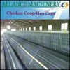 36 Laying Chicken Cage For Poultry Farm