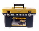 Jumbo Toolbox 19 Inch with Tray