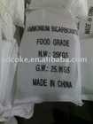 ammonium bicarbonate( food grade)