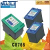 refillable ink cartridge C8766