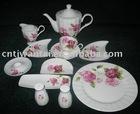bone china dinnerware