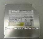 Genuine new UJ880A UJ890A slot in DVD burner drive with SATA