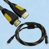 19p HDMI Cable High-Speed 1.5m