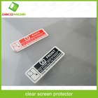 Mirror/ Privacy /Crystal Clear Screen Protector For Samsung Galaxy Tab 7.7 P6800