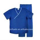 Original Unisex Medical Nurse Suit