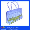 cosmetic bag,transparent bags, clear vinyl pvc zipper bags with handles