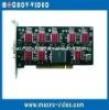 philips7134 chipset dvr card