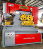 Q35Y Series hydraulic combined punching machine