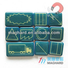 promotional items Gift epoxy magnet Set