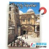 Iron Fridge Magnets Tourist souvenirs sepulcher
