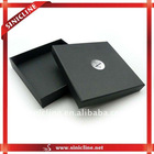 the customized printed Paper box for Jewelry packaging