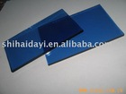 5mm dark blue float glass