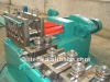 China metal plate 21 rollers rolling machine