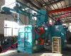 Q378C Hook Shot Blasting Machine