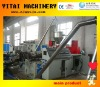 waste Plastic pelletizing production equipment/line