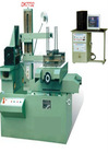 DK7732 fast cut cnc wire cutting machine
