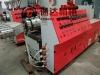 PVC plastic pipe extrusion plant