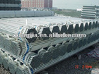 Hot sale Galvanised Construction Scaffolding Pipe EN39/BS1139