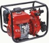 Gasoline powered high pressure water pump 2inch