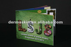 High Quality Full Colors 70 GSM Catalogue Printing For Children Book