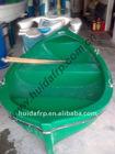 Fiberglass paddle boat model HDBOAT02