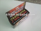 Kids toy customized paperboard box