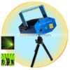 Mini Laser Stage Lighting- Blue