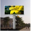 P20 outdoor full color led sign
