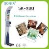 SK-X80-004Multi-functional Ultrasonic Body Composition Analyzer