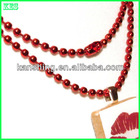 Nickel Free Chain,Fashion 2.5mm Beaded Ball Chain