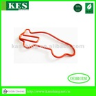 Wholesales Fancy Colorful Coated Paper Clip
