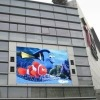full color led message display screen