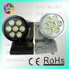 high quality led 220 v track light