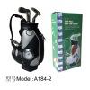 A184-1-4 Golf pen holder ,golf accessories, golf craft
