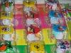 2012 custom wholesale cheap pvc slap bracelet for kids