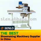Computerized Hot-Cement Folding Machine/shoe making machine
