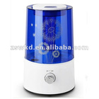 WK-H302 New model cool mist ultrasonic atomizer