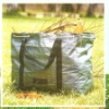 leaf collection bag, silver leaf collection bags