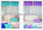 Beautiful Decorative Printing Curtain Home/Hotel