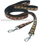 Pet collar and leash K1281