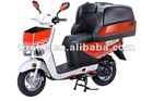 Gasoline Delivery Scooter(EPA, DOT, EEC)(TH50QT-12)