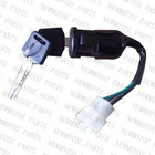 atv parts/ignition switch lock