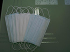non-woven mask 3ply for children