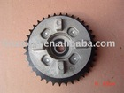 Buffer sprocket of motorcycle