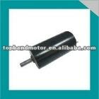 micro coreless motor