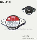 KN-110 automotive radiator caps