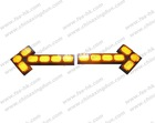 DC12V LED traffic direction arrow warning light FS-2320-1