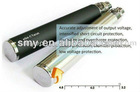 Popular electronic cigarette ego-twist battery adjust 3.2-4.8V