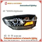 Highlander LED Headlight