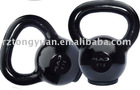 rubber mat of kettlebell(new)